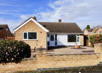 Thumbnail 2 bed detached bungalow for sale in Forman Road, Shepshed