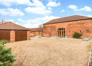 Thumbnail 3 bed detached house for sale in Manor Farm Barn, Brampton, Lincoln