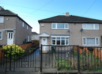 Thumbnail 3 bed semi-detached house for sale in Chesters Gardens, Ryton