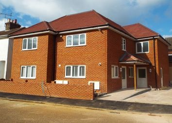 Thumbnail 4 bed flat to rent in Norwood Gardens, Ashford
