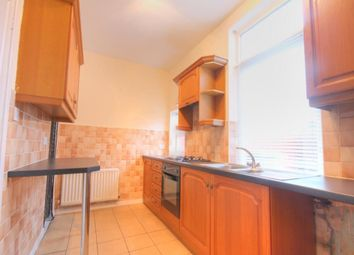 Thumbnail 2 bedroom property to rent in West Parade, Consett