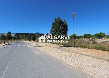 Thumbnail Land for sale in Fonte Santa, Quarteira, Loulé Algarve