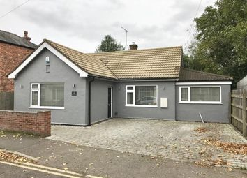 Thumbnail 3 bed bungalow for sale in Princess Street, Boston, Lincs, England