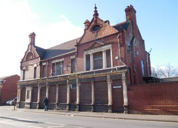 Thumbnail Commercial property for sale in Rose And Woodbine, 78 Stomey Stanton Road, Coventry, West Midlands