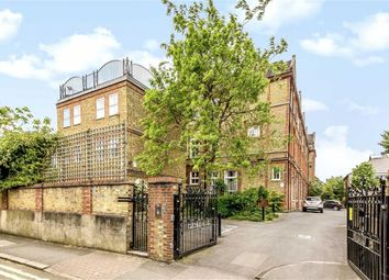 Thumbnail 2 bed flat for sale in Priory Grove, London