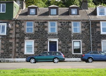 Thumbnail 1 bed flat for sale in Flat 0/1, 40 East Princes Street, Isle Of Bute, Rothesay
