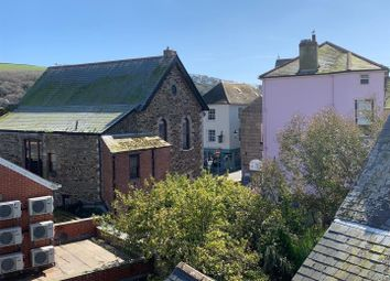 Thumbnail 2 bed flat for sale in Fore Street, Fowey