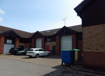 Thumbnail Light industrial to let in 16 Murrell Green Business Park, Hook