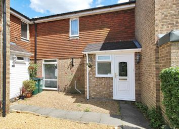 Thumbnail 2 bed terraced house for sale in Holmcroft, Southgate, Crawley, West Susse