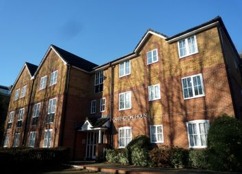 Thumbnail 1 bed flat to rent in Carrington House, Westwood Road, Southampton