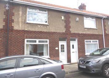 3 bed terraced house for sale in Oakley Gardens, Hartlepool TS24