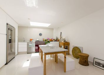 Thumbnail 2 bed terraced house for sale in Mill Row, Hoxton