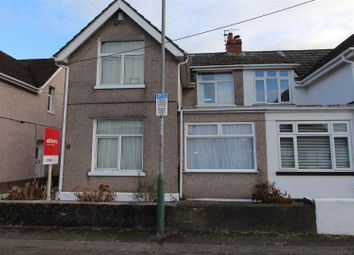 Thumbnail 3 bed semi-detached house for sale in Parc Avenue, Caerphilly