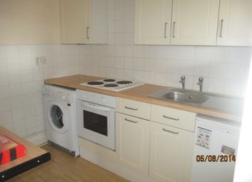 Thumbnail 3 bed flat to rent in 11A, Outram Road, Southsea, Hants