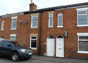 Thumbnail 3 bedroom terraced house to rent in Henry Street, Crewe