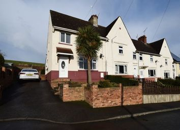 Thumbnail 4 bed terraced house for sale in Hallsworth Avenue, Hemingfield, Barnsley