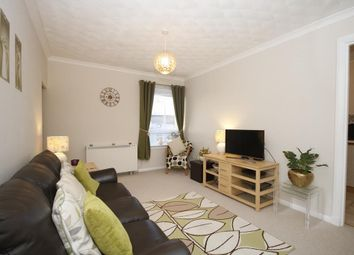 Thumbnail 1 bed flat for sale in 114 Mallard Road, Clydebank, Glasgow