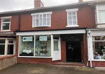 Thumbnail Commercial property for sale in 464, Talbot Road, Blackpool, Lancashire