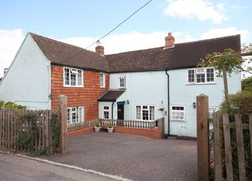 Thumbnail 5 bed detached house for sale in Stoney Lane, Ashmore Green, Thatcham
