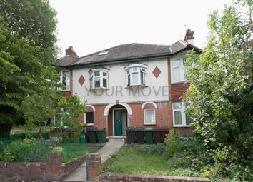 Thumbnail 1 bed flat for sale in Falmouth Avenue, Chingford, London