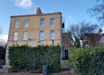 Thumbnail 1 bedroom flat for sale in Kingsholm Road, Gloucester