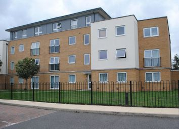 Thumbnail 1 bed flat for sale in Galleries Court, Kenway, Southend-On-Sea, Essex