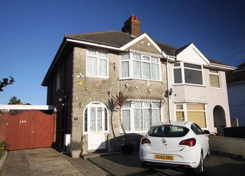 Thumbnail 3 bed semi-detached house for sale in Barrack Road, Christchurch, Dorset