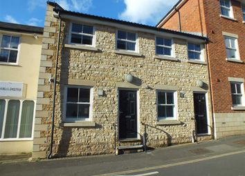 Thumbnail 2 bed terraced house for sale in Duke Street, Trowbridge, Wiltshire