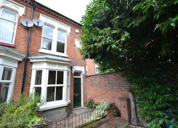 Thumbnail 2 bed terraced house for sale in Brookhouse Avenue, Leicester