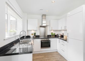 Thumbnail 3 bed end terrace house for sale in The Apollo, 2 Sandpiper Drive, Harrow