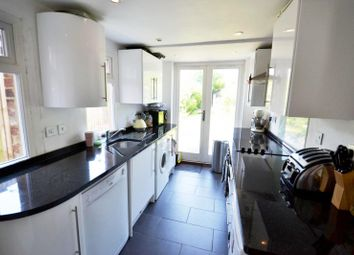 Thumbnail 2 bed end terrace house to rent in The Facade, Holmesdale Road, Reigate