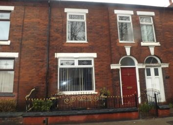 Thumbnail 3 bed terraced house to rent in Twist Lane, Leigh
