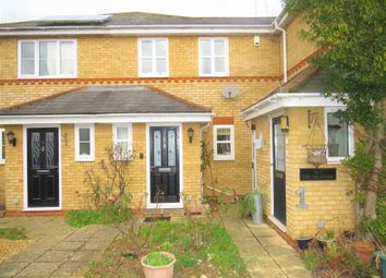 Thumbnail 3 bed terraced house for sale in The Granary, Baker Street, Leighton Buzzard