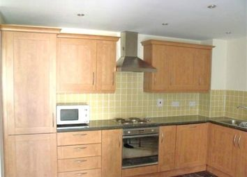 Thumbnail 1 bed flat for sale in Centrum Court, Pooley's Yard, Ipswich