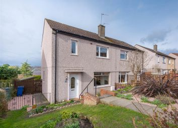 Thumbnail 3 bed property for sale in Braeside Road South, Gorebridge
