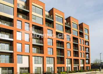 Thumbnail 1 bedroom flat for sale in Newington House, Colindale