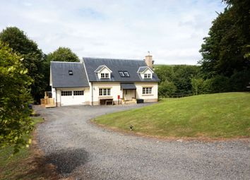 Thumbnail 5 bed detached house for sale in Hartrigge, Jedburgh
