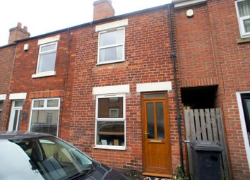 Thumbnail 2 bedroom property to rent in Reader Street, Spondon, Derby