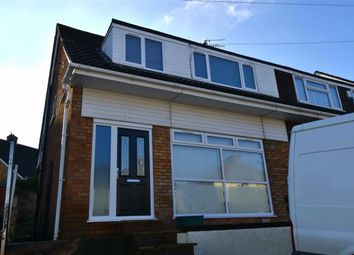 3 bed semi-detached house for sale in Hengrove Lane, Hengrove, Bristol BS14