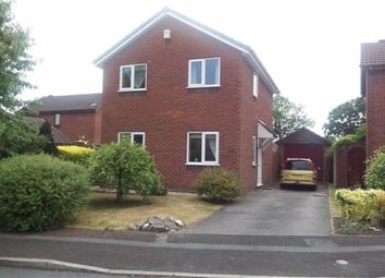 Thumbnail 3 bed property to rent in Ashfields, Leyland, Lancashire