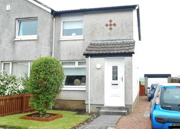 Thumbnail 2 bed terraced house for sale in Nethan View, Blackwood