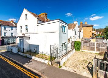 3 bed terraced house for sale in Dover Road, Folkestone CT20