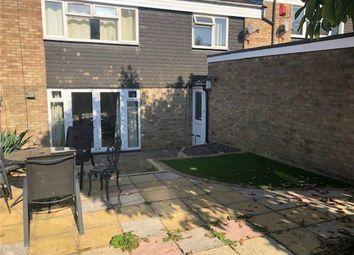 Thumbnail 4 bed terraced house for sale in Wisden Road, Stevenage, Hertfordshire