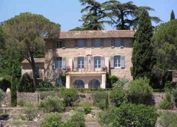 Thumbnail Property for sale in The Chateau, Le Luc, Var, Provence, France