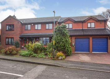 Thumbnail 5 bed detached house for sale in Outwood Close, Redditch
