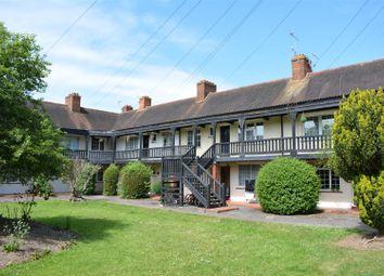 Thumbnail 2 bedroom flat for sale in Court Farm Gardens, Manor Green Road, Epsom