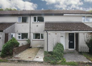Thumbnail 1 bed flat for sale in Tillard Close, Plymouth