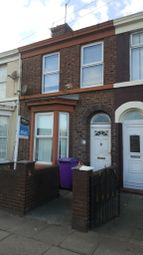Thumbnail 2 bedroom terraced house for sale in Brewster Street, Liverpool