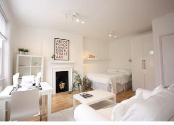 Thumbnail 1 bed flat to rent in Nottingham Place, Marylebone