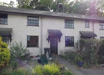 Thumbnail 2 bed terraced house for sale in Morannedd Court, Wern Road, Llanddulas, Abergele